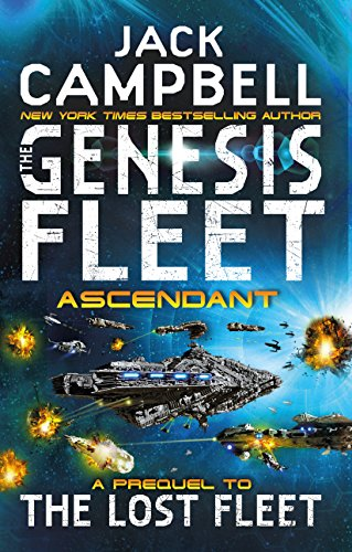 The Genesis Fleet: Ascendant (Book 2)