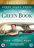 Green Book [DVD] [2019]