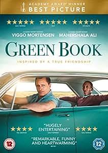 Green book on amazon prime uk