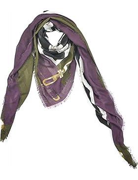 LIU JO, Damen Tücher, Tücher, Schals, Halstücher, Lila, 120 x 120 cm