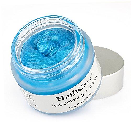 HailiCare Crema Colorante per Capelli