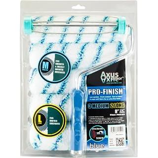 Axus Décor Pro-Finish Kit - Blue