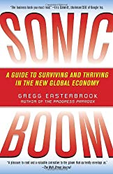 Sonic Boom: A Guide to Surviving and Thriving in the New Global Economy