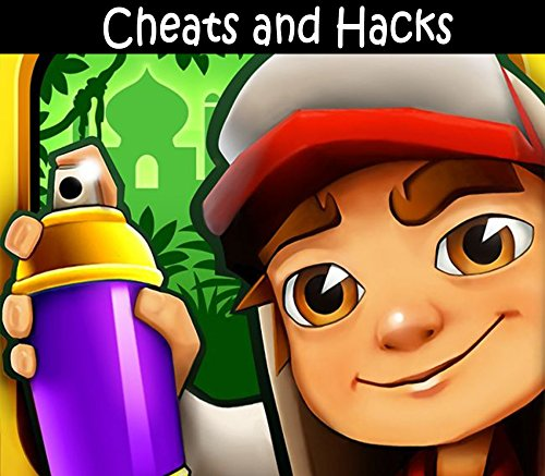 subway-surfers-the-ultimate-cheats-hacks-book-english-edition