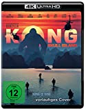 Kong: Skull Island - Blu-ray 4K