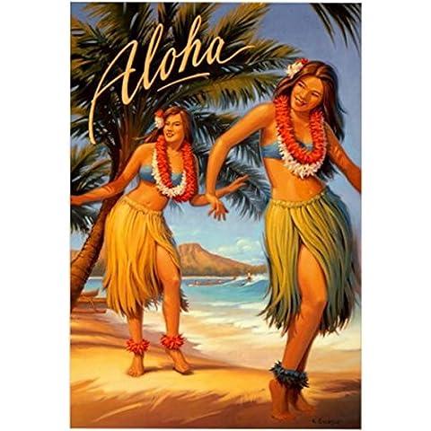 Café Hawaii Medley 1: Ahi Wela /