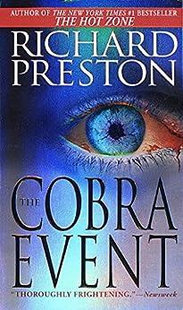 The Cobra Event von [Preston, Richard]