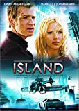 The Island [Import italien]
