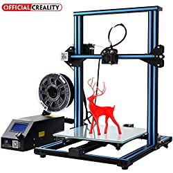 [Creality 3D Tienda directa] impresora 3D CR-10S con monitor de filamento Tablero de control actualizado y tornillo de avance de doble Z
