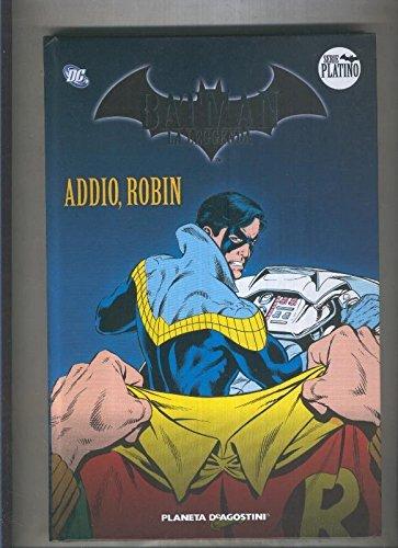 Batman la leggenda serie Platino numero ...