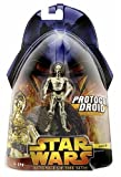 Hasbro 85291 - Star Wars: Revenge of the Sith Collection - C-3PO Protocol Droid, No. 18