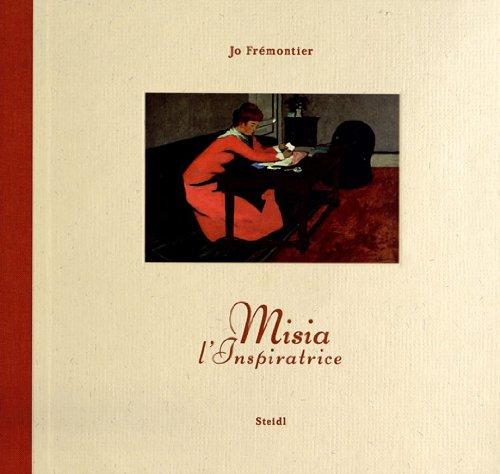 Misia l'inspiratrice par  Jo Frémontier