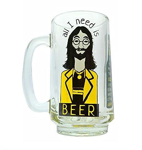 EK DO DHAI Lenon Bier Becher Bier Glas Getränking Glas