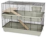 Kaninchen- und Meerschweinchenheim GRENADA 120