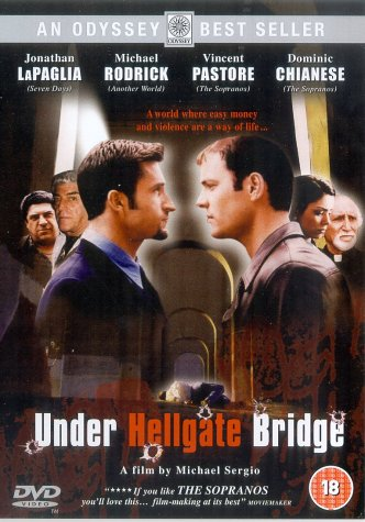 Bild von Under Hellgate Bridge [UK IMPORT]