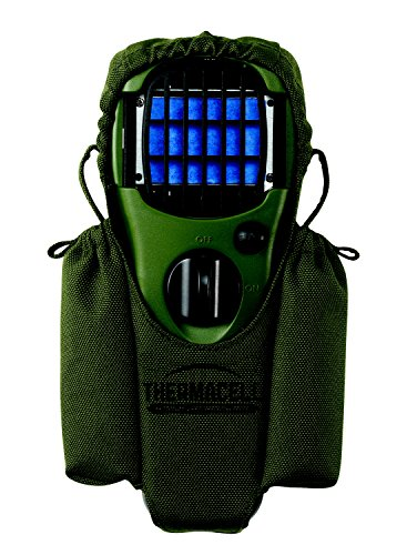 THERMACELL HOLSTER FÜR MR-J-SERIE OLIV