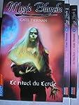 magie blanche 3 tomes : tome 2 le rit...