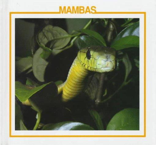 Mambas (Culebras) por Linda Johnson