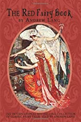 The Red Fairy Book by Andrew Lang (2011-02-23)