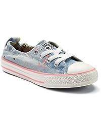 Converse Niña Chuck Taylor All Star soreline Sneaker