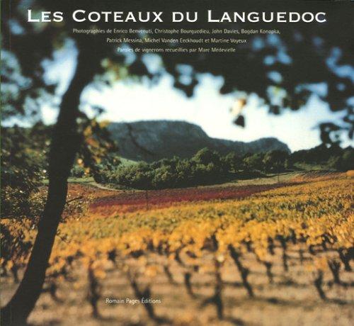 Les côteaux du Languedoc