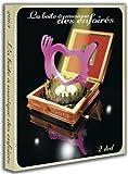 Films Et Musique Best Deals - La boîte à musique des Enfoirés (Coffret 2 DVD)