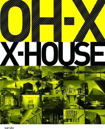 X-house /anglais
