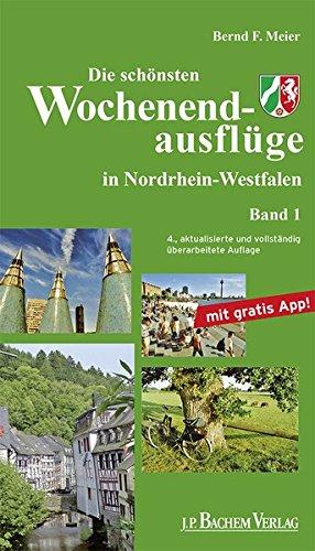 Image of Die schönsten Wochenendausflüge in Nordrhein-Westfalen