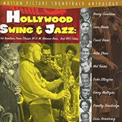 Hollywood Swing And Jazz - Hot Numbers From Classic MGM