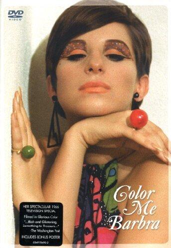Color Me Barbra by Barbra Streisand