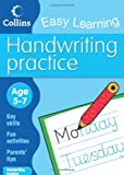 Handwriting Practice: Age 5–7 (Collins Easy Learning Age 5-7)