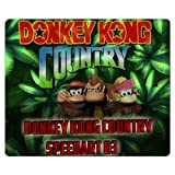 30x 2530,5x 25,4cm Maus Pads Gummi–Tuch fein strukturierten Oberfläche Fest Donkey Kong Country