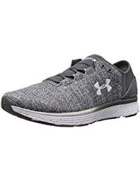 Under Armour UA Charged Bandit 3, Zapatillas para Hombre