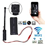 #10: BESTVECH Spy Nanny CAM Wireless WiFi IP Hidden DIY Digital Video Camera Mini Micro D