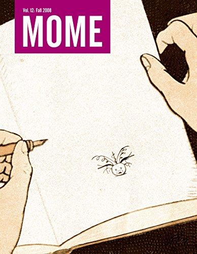 MOME Vol. 12 (English Edition)