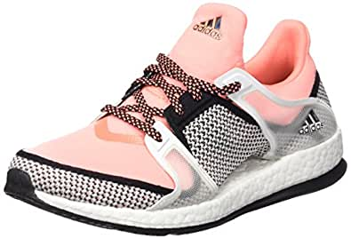 adidas Women's Pure Boost X TR W Running Shoes: Amazon.co