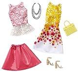 Mattel Barbie Fashion Pack (Set of 2) (Dwg44)