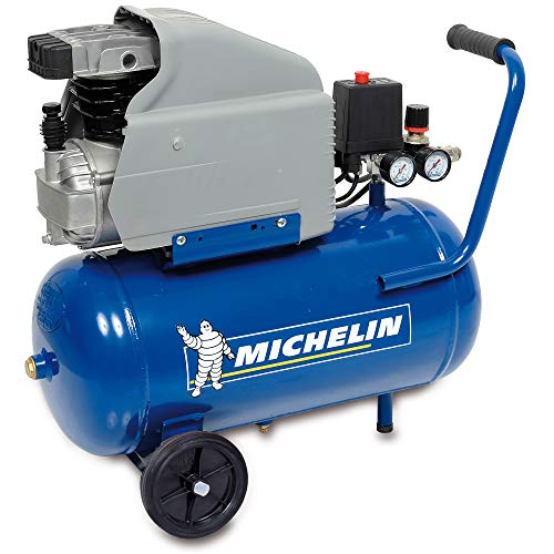 MICHELIN 9108010000 MB24, 1500 W, 230 V, Azul
