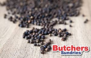 500g of Whole Black Peppercorns / Herbs / Spices / Seasoning / Meat Rub