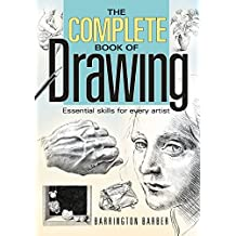 The Complete Book of Drawing: Essential Skills for Every Artist (English Edition)
