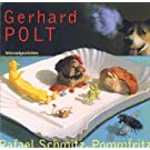 Rafael Schmitz - Der Pommfritz-Tellerrandgeschichten