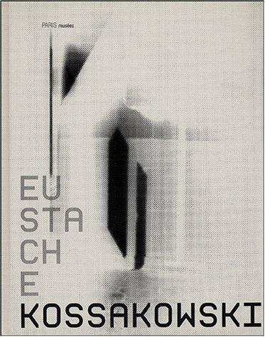 Eustache Kossakowski (bilingue) par Eustache Kossakowski, Magda Kardasz, Anka Ptaszkowska, François Cheval