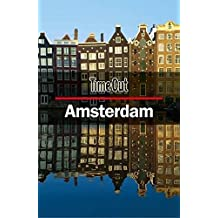 Time Out Amsterdam Travel Guide: City Guide with pull-out map (Time Out City Guides)
