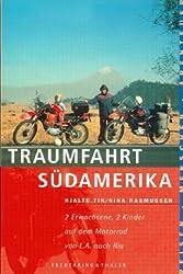 Sierra, Bd.33, Traumfahrt Südamerika