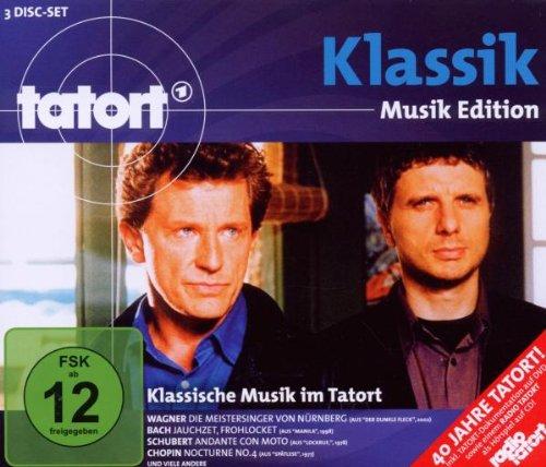 Tatort - Klassische Musik im Tatort