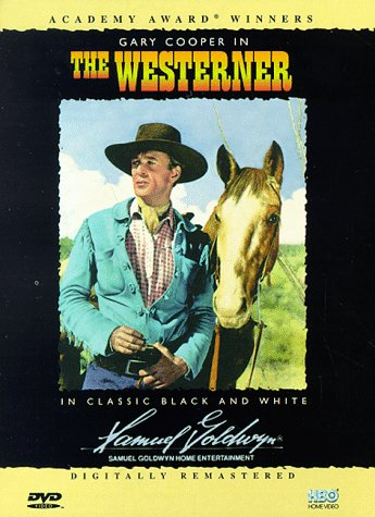 Cavalier Noir Dvd - The Westerner [Import USA Zone