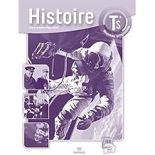 Histoire Tle S : Livre du professeur