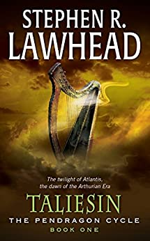 Taliesin: Book One of the Pendragon Cycle by [Lawhead, Stephen R.]
