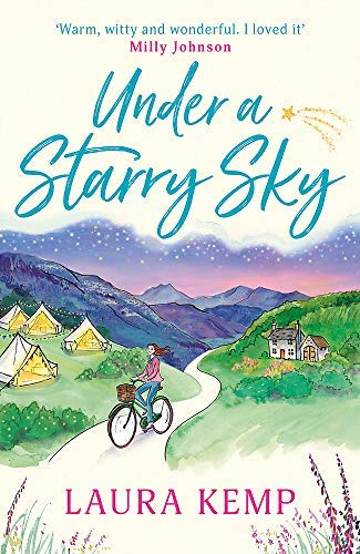 Under a Starry Sky (English Edition) -