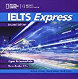 IELTS Express Upper-Intermediate Class Audio CDs